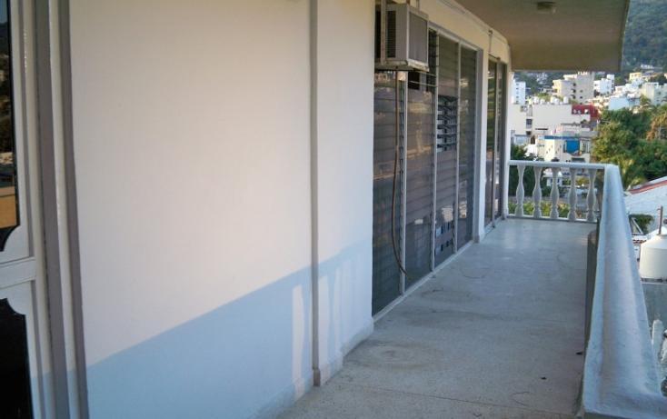 Foto de departamento en renta en  , costa azul, acapulco de juárez, guerrero, 447904 No. 30