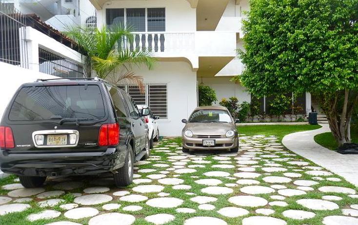 Foto de departamento en renta en  , costa azul, acapulco de juárez, guerrero, 447904 No. 32