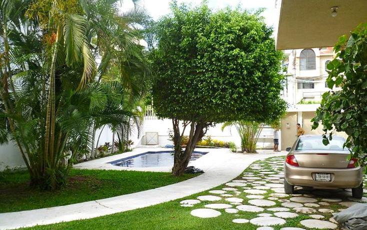 Foto de departamento en renta en  , costa azul, acapulco de juárez, guerrero, 447904 No. 34