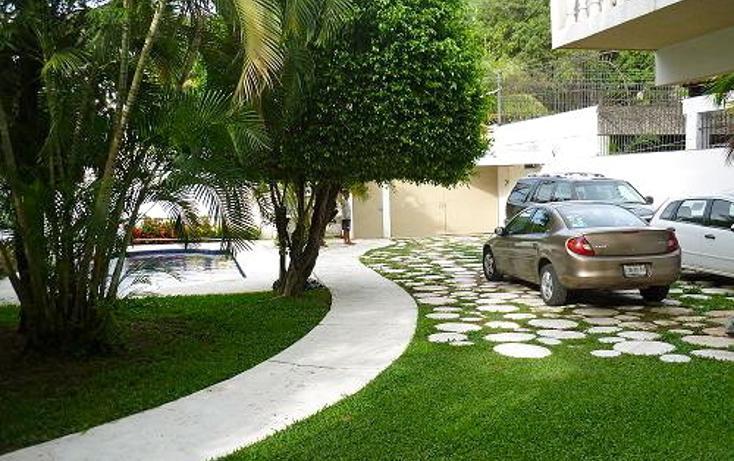 Foto de departamento en renta en  , costa azul, acapulco de juárez, guerrero, 447904 No. 35