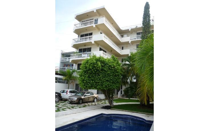 Foto de departamento en renta en  , costa azul, acapulco de juárez, guerrero, 447904 No. 37