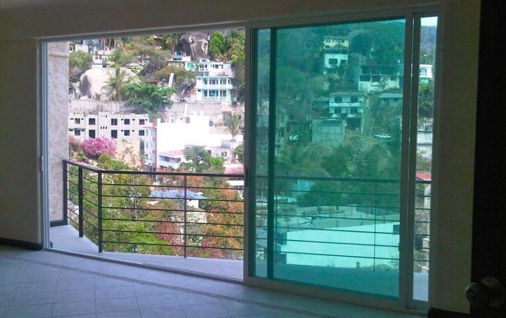 Foto de departamento en venta en  , costa azul, acapulco de juárez, guerrero, 447915 No. 01