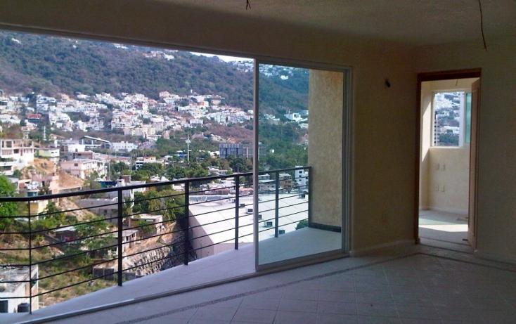 Foto de departamento en venta en  , costa azul, acapulco de juárez, guerrero, 447915 No. 17