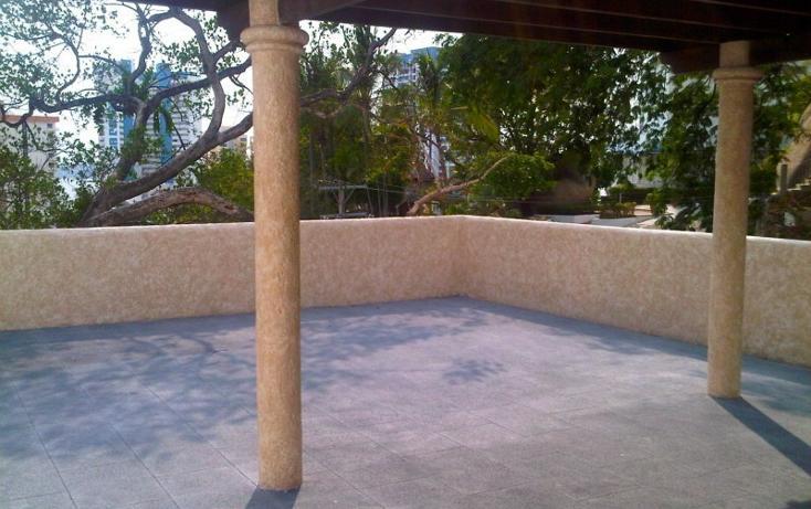 Foto de departamento en venta en  , costa azul, acapulco de juárez, guerrero, 447915 No. 21