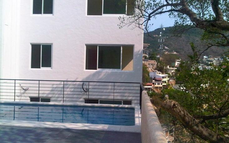 Foto de departamento en venta en  , costa azul, acapulco de juárez, guerrero, 447915 No. 22