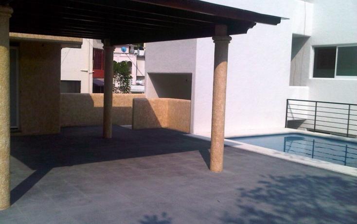 Foto de departamento en venta en  , costa azul, acapulco de juárez, guerrero, 447915 No. 23