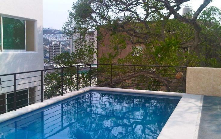 Foto de departamento en venta en  , costa azul, acapulco de juárez, guerrero, 447915 No. 27
