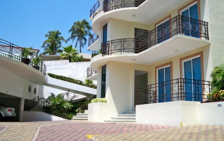 Foto de departamento en venta en  , costa azul, acapulco de juárez, guerrero, 447918 No. 31