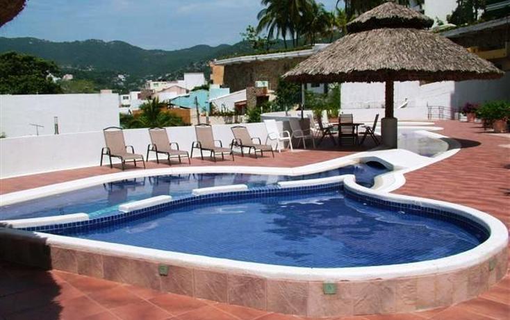 Foto de departamento en venta en  , costa azul, acapulco de juárez, guerrero, 447918 No. 32