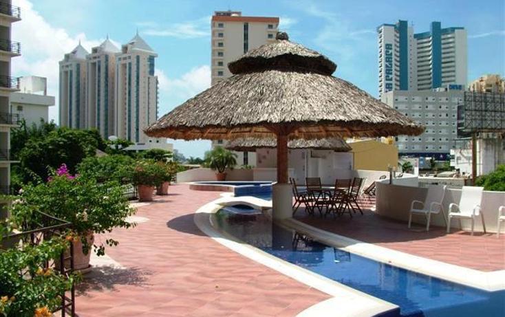 Foto de departamento en venta en  , costa azul, acapulco de juárez, guerrero, 447918 No. 33