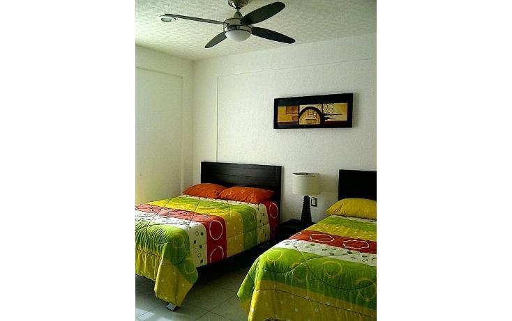 Foto de departamento en renta en  , costa azul, acapulco de ju?rez, guerrero, 447929 No. 07
