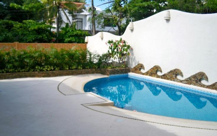 Foto de departamento en venta en  , costa azul, acapulco de juárez, guerrero, 447933 No. 38