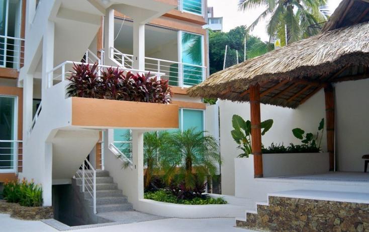 Foto de departamento en venta en  , costa azul, acapulco de juárez, guerrero, 447933 No. 40