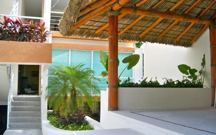 Foto de departamento en venta en  , costa azul, acapulco de juárez, guerrero, 447933 No. 41