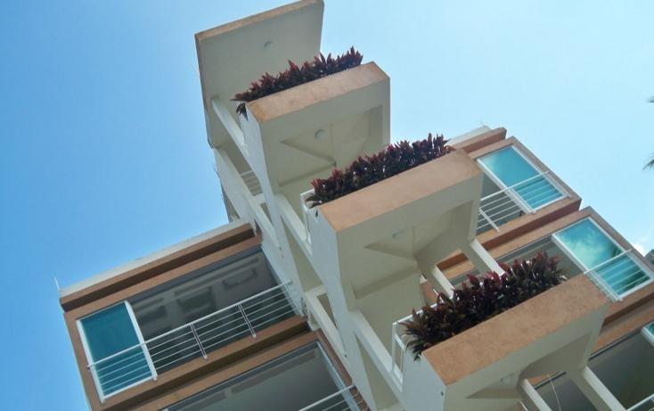 Foto de departamento en venta en  , costa azul, acapulco de juárez, guerrero, 447933 No. 43