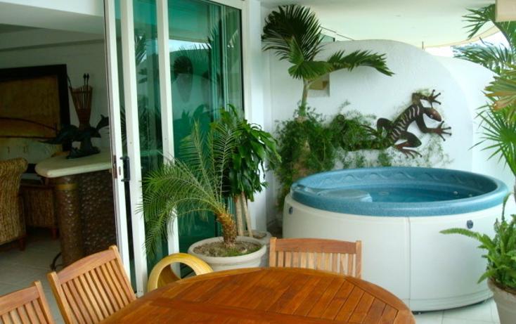 Foto de departamento en venta en  , costa azul, acapulco de ju?rez, guerrero, 447940 No. 04