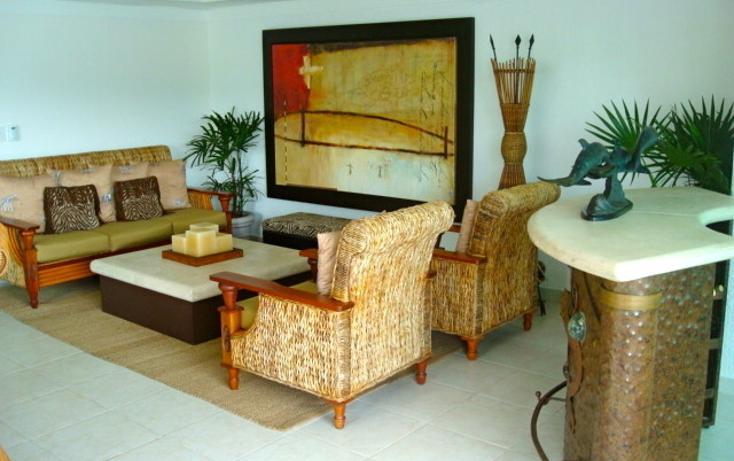 Foto de departamento en venta en  , costa azul, acapulco de ju?rez, guerrero, 447940 No. 05