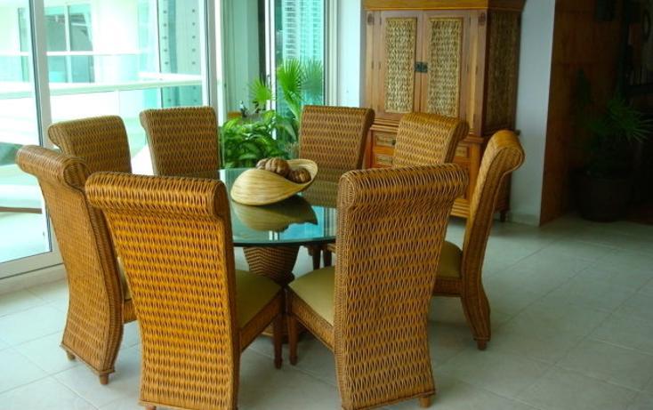 Foto de departamento en venta en  , costa azul, acapulco de ju?rez, guerrero, 447940 No. 06