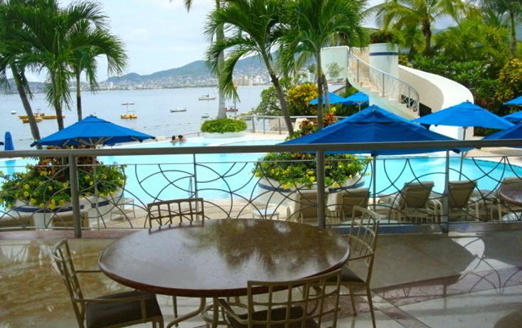 Foto de departamento en venta en  , costa azul, acapulco de ju?rez, guerrero, 447940 No. 20