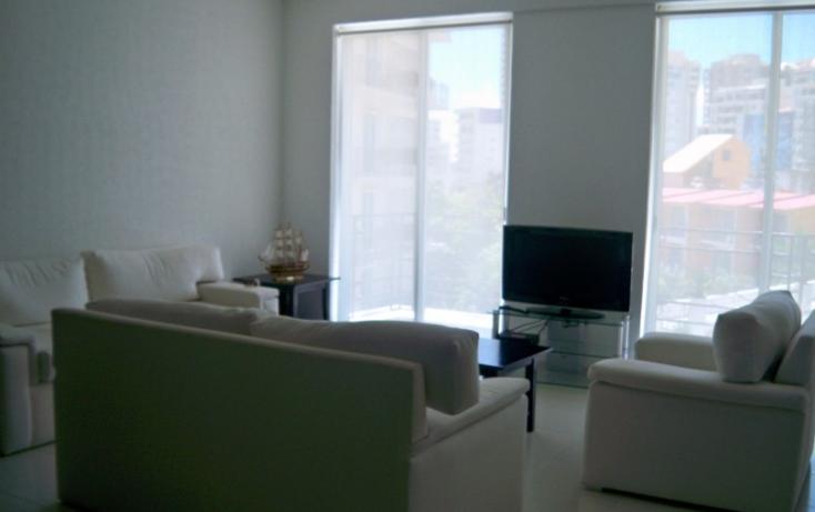 Foto de departamento en renta en  , costa azul, acapulco de juárez, guerrero, 447941 No. 31