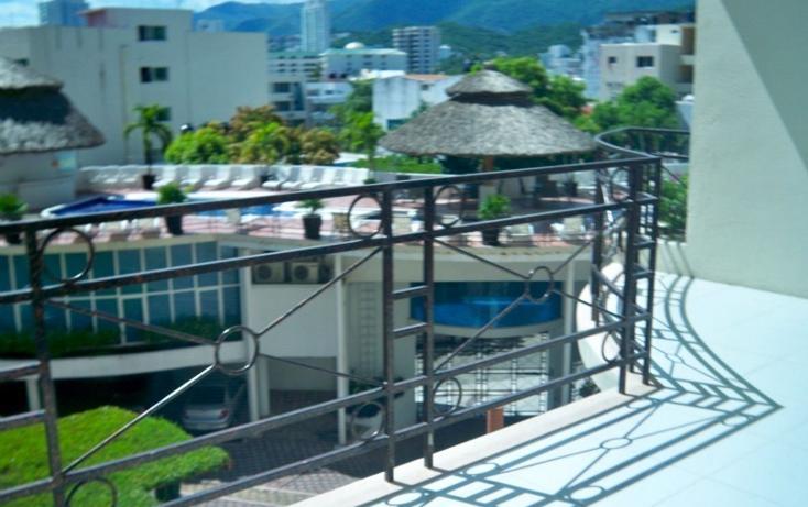 Foto de departamento en renta en  , costa azul, acapulco de juárez, guerrero, 447941 No. 33