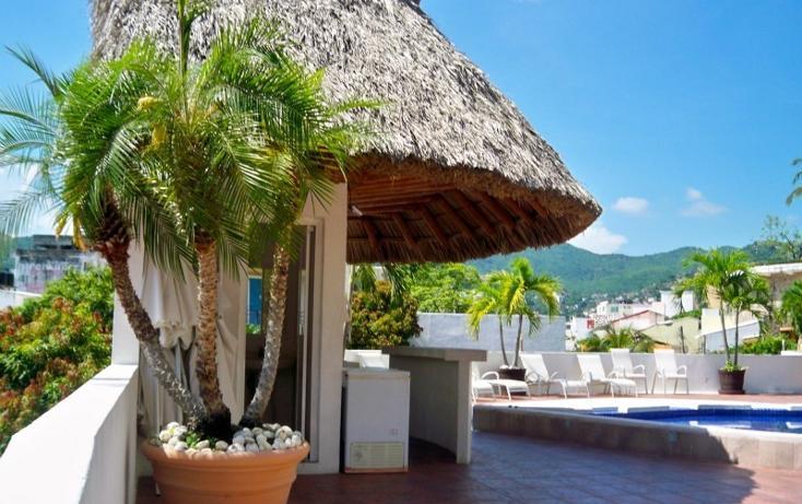 Foto de departamento en renta en  , costa azul, acapulco de juárez, guerrero, 447941 No. 36