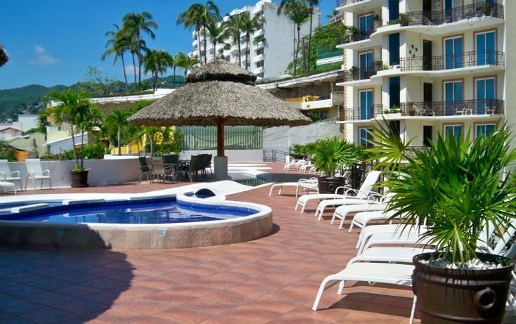 Foto de departamento en renta en  , costa azul, acapulco de juárez, guerrero, 447941 No. 37