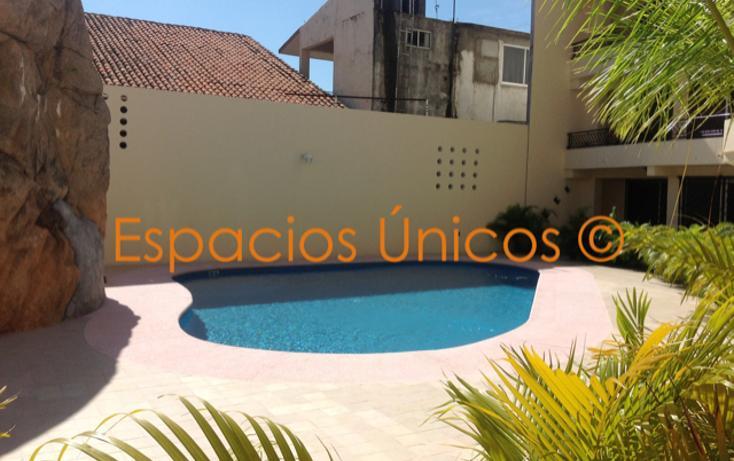 Foto de departamento en venta en  , costa azul, acapulco de juárez, guerrero, 447949 No. 02