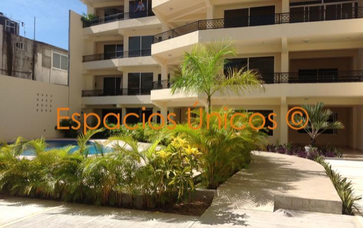 Foto de departamento en renta en  , costa azul, acapulco de juárez, guerrero, 447950 No. 01