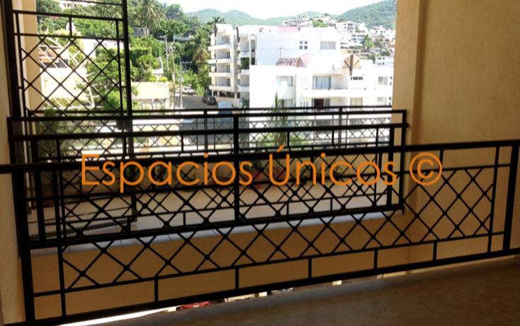 Foto de departamento en renta en  , costa azul, acapulco de juárez, guerrero, 447950 No. 11
