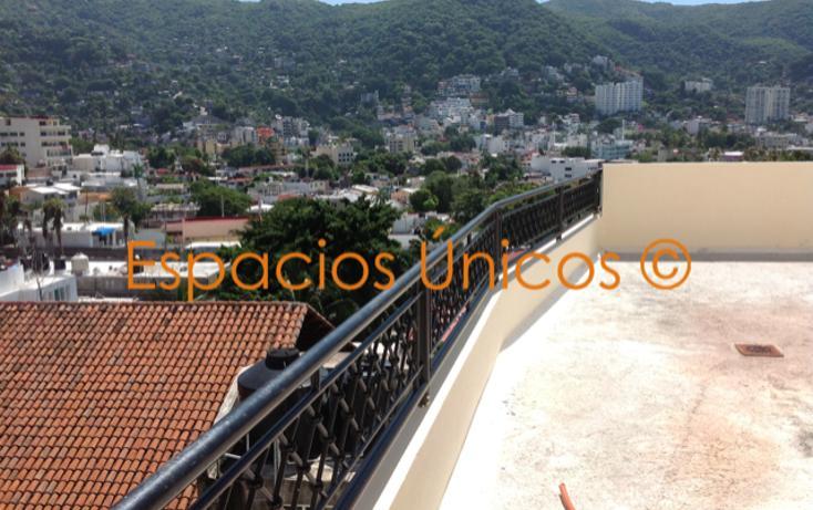 Foto de departamento en renta en  , costa azul, acapulco de juárez, guerrero, 447950 No. 37