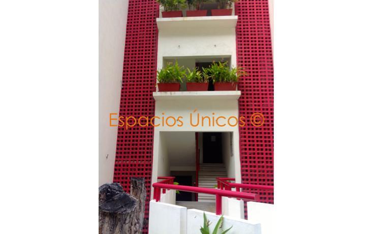 Foto de departamento en renta en  , costa azul, acapulco de juárez, guerrero, 447960 No. 03