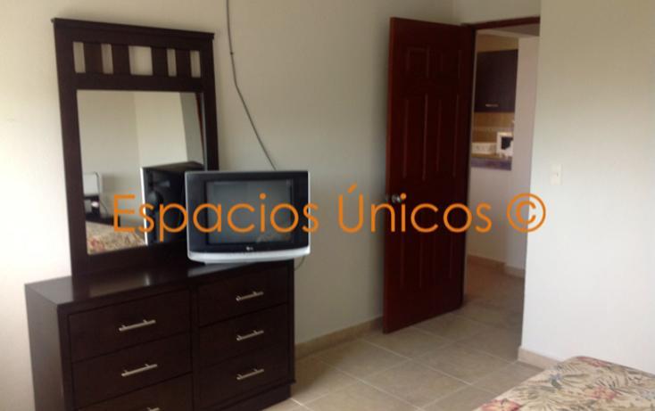 Foto de departamento en renta en  , costa azul, acapulco de juárez, guerrero, 447960 No. 09