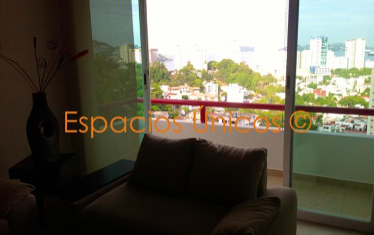 Foto de departamento en renta en  , costa azul, acapulco de juárez, guerrero, 447960 No. 25