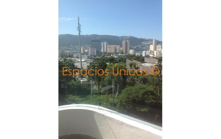 Foto de departamento en renta en  , costa azul, acapulco de juárez, guerrero, 447967 No. 19