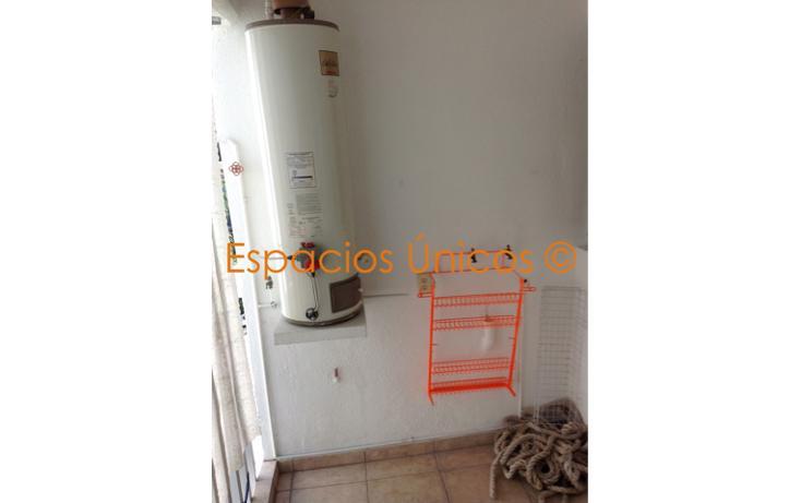 Foto de departamento en renta en  , costa azul, acapulco de juárez, guerrero, 447967 No. 28