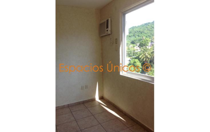 Foto de departamento en renta en  , costa azul, acapulco de juárez, guerrero, 447967 No. 35