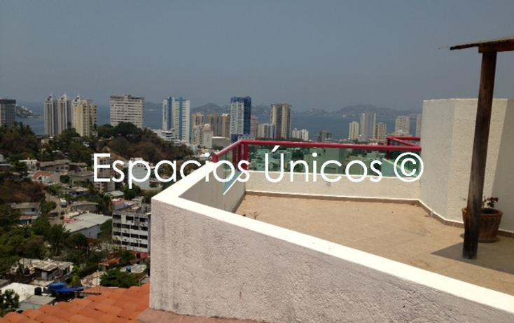 Foto de departamento en renta en  , costa azul, acapulco de juárez, guerrero, 447980 No. 01