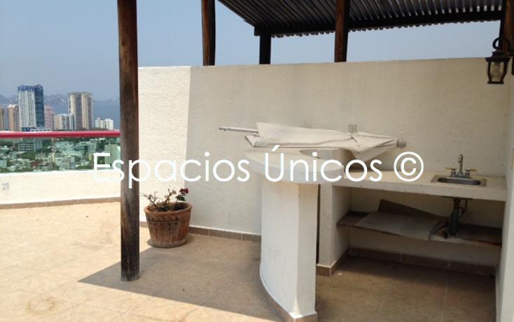 Foto de departamento en renta en  , costa azul, acapulco de juárez, guerrero, 447980 No. 03