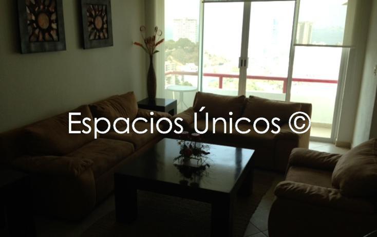 Foto de departamento en renta en  , costa azul, acapulco de juárez, guerrero, 447980 No. 14