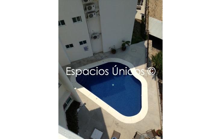 Foto de departamento en renta en  , costa azul, acapulco de juárez, guerrero, 447980 No. 16