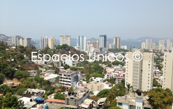 Foto de departamento en renta en  , costa azul, acapulco de juárez, guerrero, 447980 No. 17