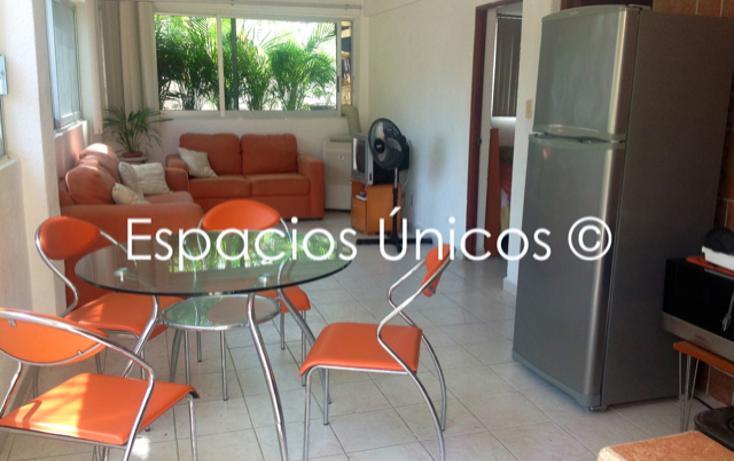 Foto de departamento en renta en  , costa azul, acapulco de ju?rez, guerrero, 447981 No. 02