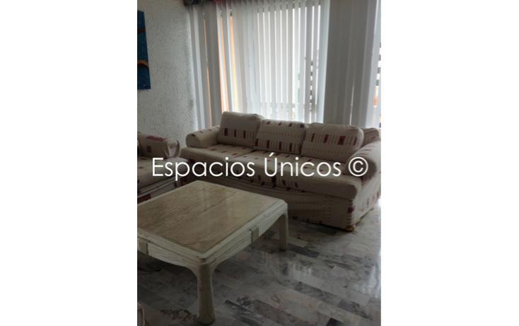 Foto de departamento en venta en  , costa azul, acapulco de juárez, guerrero, 447985 No. 03