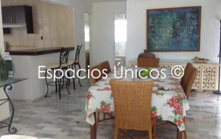 Foto de departamento en venta en  , costa azul, acapulco de juárez, guerrero, 447985 No. 04