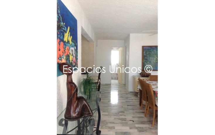 Foto de departamento en venta en  , costa azul, acapulco de juárez, guerrero, 447985 No. 08