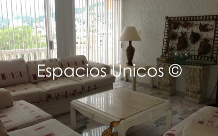 Foto de departamento en renta en  , costa azul, acapulco de ju?rez, guerrero, 447986 No. 01