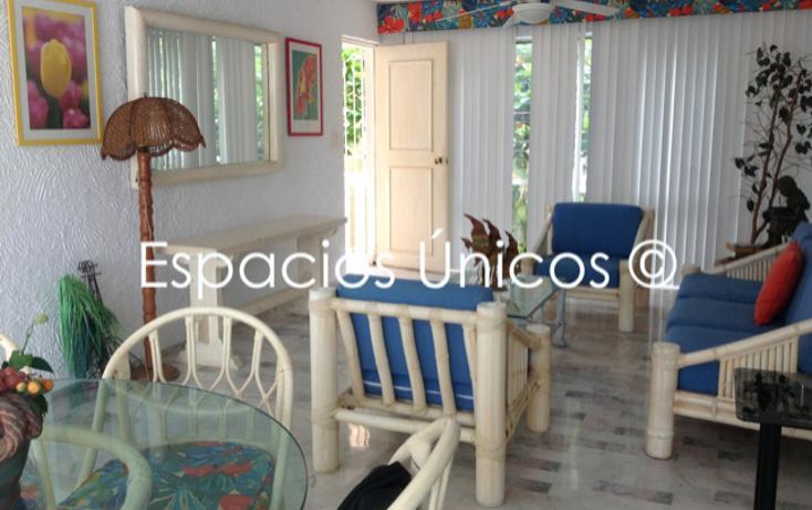 Foto de departamento en venta en  , costa azul, acapulco de juárez, guerrero, 447987 No. 01
