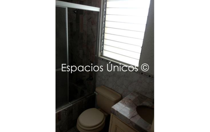 Foto de departamento en venta en  , costa azul, acapulco de juárez, guerrero, 447987 No. 10