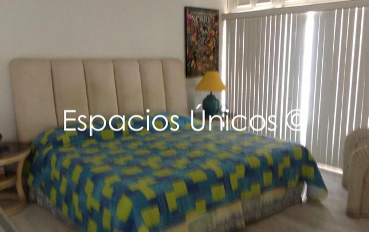 Foto de departamento en venta en  , costa azul, acapulco de juárez, guerrero, 447987 No. 11